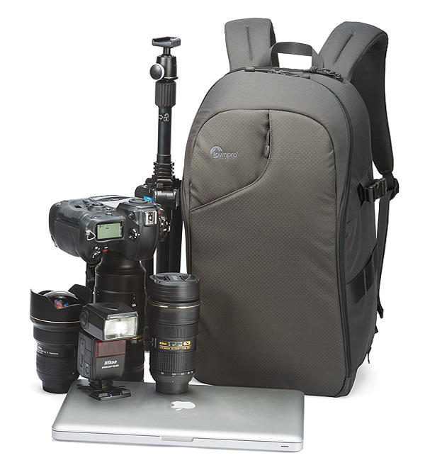 Transit Backpack Gear 1