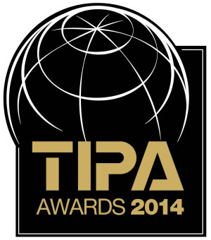 TIPA Awards 2014 Logo 300 m