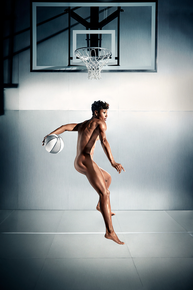 Angel McCoughtry 1