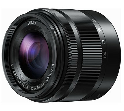 LUMIX-G-VARIO-35-100-mm
