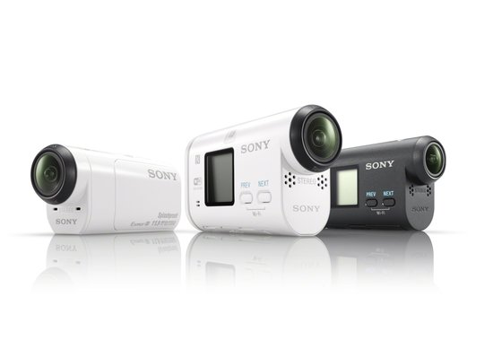 Sony-Action-Cam-Mini 2